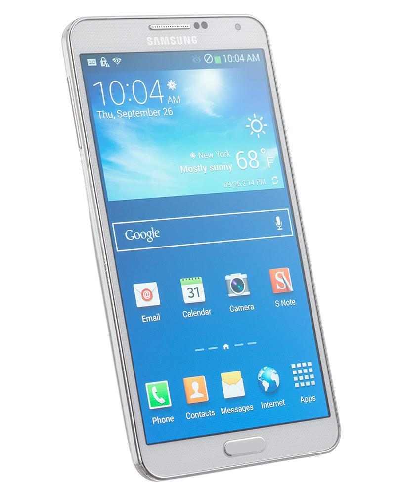 Samsung Galaxy Note 3 USB Driver