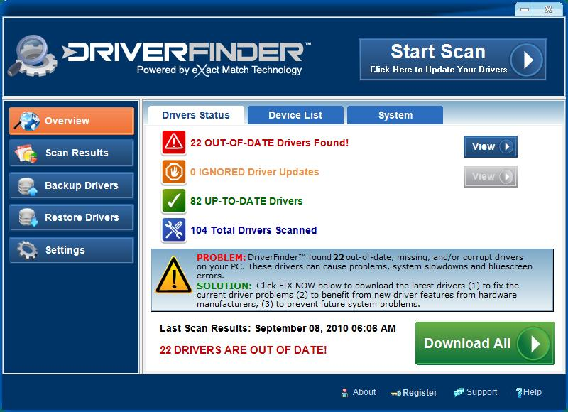Best Driver Finder Windows Download Free Driver Market