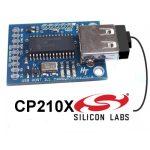cp210x-drivers