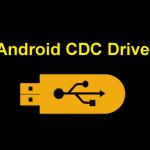 cdc-driver