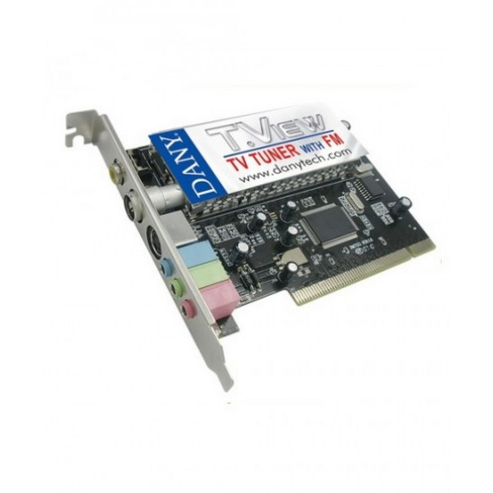 dany-tv-card-driver