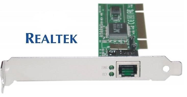 realtek-ethernet-driver