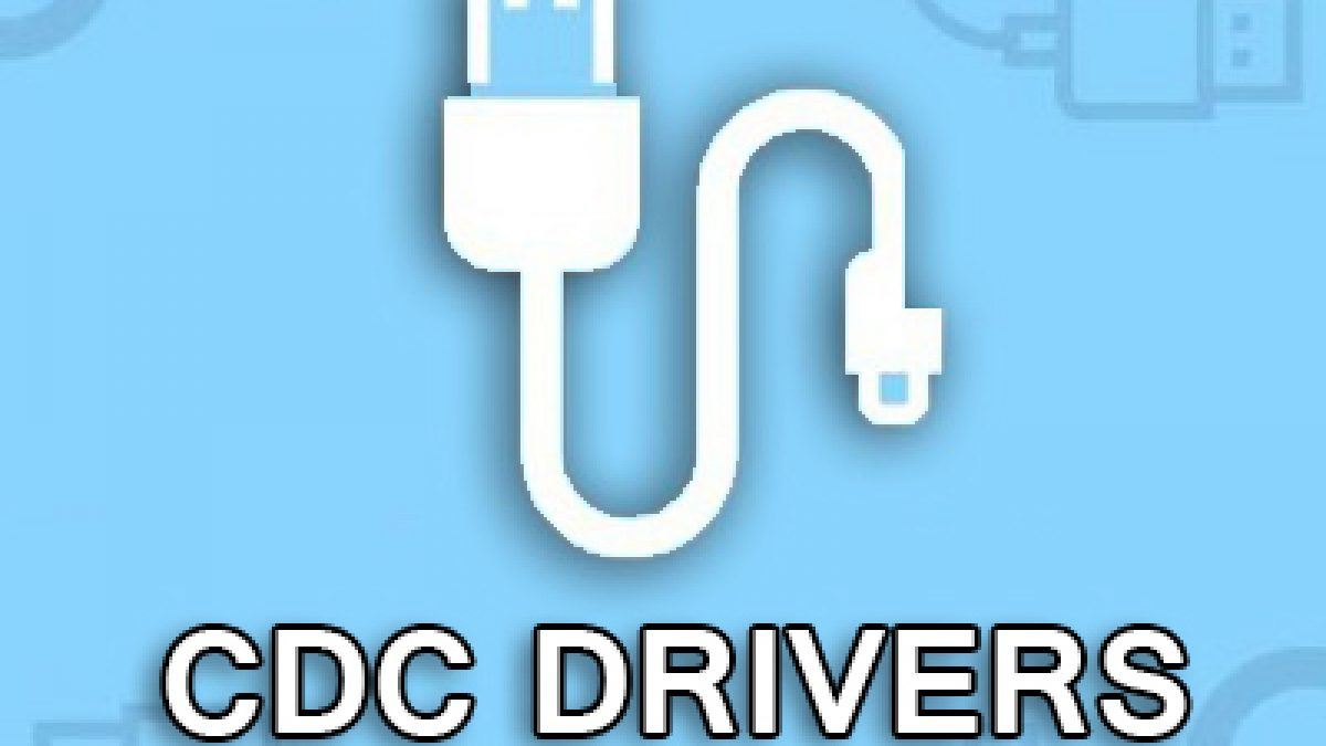 cdc-vcom-driver